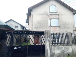 6 bedroom Detached Duplex House for sale Alalibo street Old GRA Port Harcourt Rivers