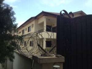 4 bedroom Semi Detached Duplex House for sale Aminu Kano Crescent Wuse 2 Abuja