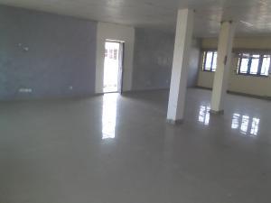 Commercial Property for rent Akiogun road Victoria Island Extension Victoria Island Lagos - 0