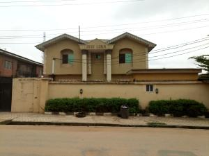 3 bedroom Flat / Apartment for sale Popushola road before mourine street  Fagba Agege Lagos