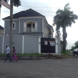 5 bedroom House for sale George Essien Cresent, Magodo ph.2 Lagos. Magodo Kosofe/Ikosi Lagos
