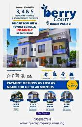 Residential Land Land for sale Ojota Ojota Lagos