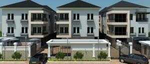 4 bedroom House for sale Ruxton street, ikoyi Lagos Bourdillon Ikoyi Lagos - 2