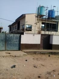 3 bedroom Flat / Apartment for sale Station bustop Ifako-ogba Ogba Lagos - 0
