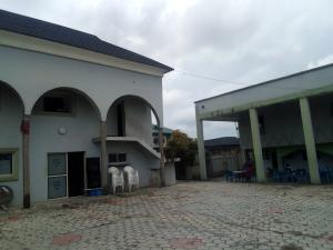 Commercial Property for sale Gowone Estate Egbeda Alimosho Lagos