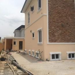7 bedroom Detached Duplex House for sale Harmony Estate  Port-harcourt/Aba Expressway Port Harcourt Rivers