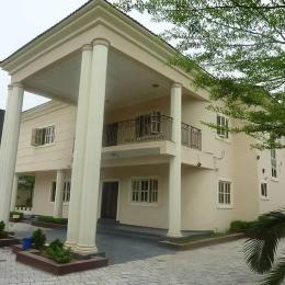 5 bedroom Detached Duplex House for rent Odili road New GRA Port Harcourt Rivers