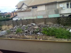 Land for sale Omole Phase Magodo Isheri Ojodu Lagos