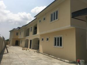 3 bedroom Mini flat Flat / Apartment for sale Bukola Adams Street, Xtadok estate, oketiri village, Addo village, eti osa LGA, Ado Ajah Lagos