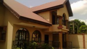 5 bedroom Detached Duplex House for sale  FinNiger Estate, Off Marwa Road, Satellite Town after FESTAC  Festac Amuwo Odofin Lagos
