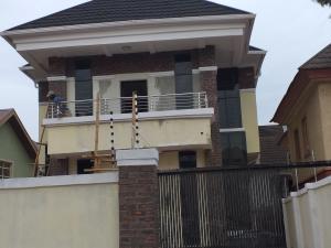 5 bedroom Detached Duplex House for sale Magodo  gra Magodo Kosofe/Ikosi Lagos