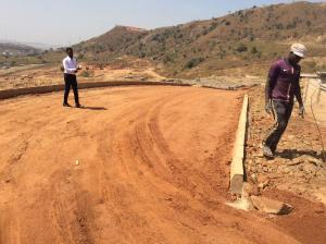 Land for sale - Maitama Abuja