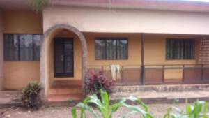 3 bedroom House for sale Ikangba Estate  Ijebu Ode Ijebu Ogun