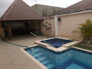 5 bedroom Detached Duplex House for sale Unique estate,  Baruwa Ipaja Lagos