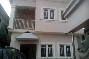 4 bedroom House for rent Magodo Isheri Estate  Magodo GRA Phase 1 Ojodu Lagos