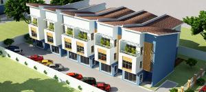 4 bedroom Terraced Duplex House for sale Benson Ogudu GRA Ogudu Lagos