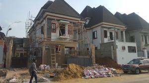 6 bedroom Detached Duplex House for sale Adediran  Magodo Kosofe/Ikosi Lagos