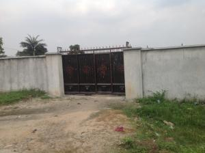 2 bedroom Residential Land Land for sale Royal Avenue off Peter Odili road, Trans Amadi Port Harcourt Rivers