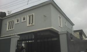 4 bedroom House for sale Isheri Magodo Isheri Ojodu Lagos