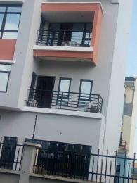 4 bedroom Flat / Apartment for sale 4bedroom terrace house Adeniyi Jones  ikeja  Adeniyi Jones Ikeja Lagos