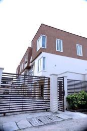 4 bedroom Terraced Duplex House for sale In a quite street  Allen Avenue Ikeja Lagos