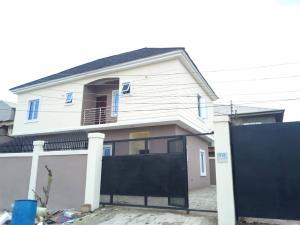 4 bedroom Detached Duplex House for sale Magodo Phase 1 Ketu Lagos