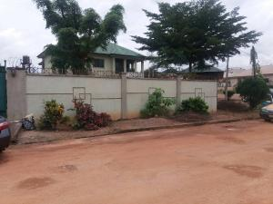8 bedroom House for sale Close to Royal Bird Hotel  Akure Ondo