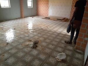 Church Commercial Property for shortlet Orelope Egbeda Alimosho Lagos