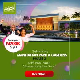 Mixed   Use Land Land for sale 2km away from  ghosen Keffi Nassarawa