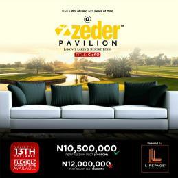 Residential Land Land for sale Lakowe; Lekki Lagos - 0