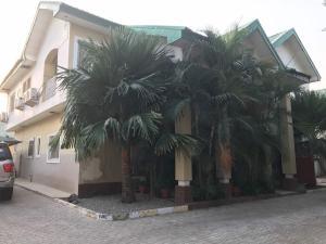 6 bedroom House for sale 1 Avenue, gwarimpa  Gwarinpa Abuja - 4