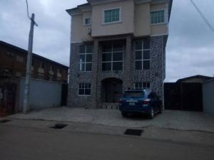 Commercial Property for rent Okunola Egbeda Alimosho Lagos - 0
