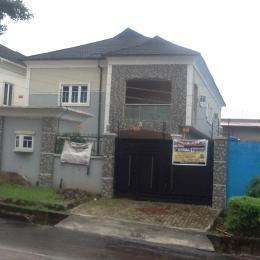 5 bedroom House for sale Onanuga Street, Off Ololade street Magodo, Lagos. Magodo Kosofe/Ikosi Lagos