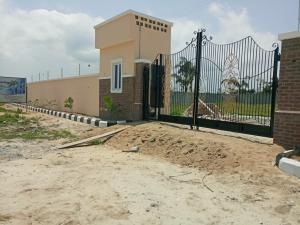 Residential Land Land for sale Sangotedo Lekki Bogije Sangotedo Lagos
