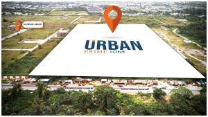 Residential Land Land for sale Abraham Adesanya Lekki Phase 2 Lekki Lagos