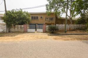 7 bedroom Detached Duplex House for sale Dejo Oyelese Bodija Ibadan Oyo