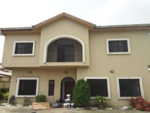 4 bedroom House for sale ikate Lekki Elegushi area Ikate Lekki Lagos - 0