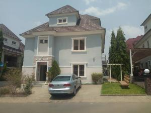 5 bedroom Detached Duplex House for sale . Life Camp Abuja