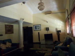 3 bedroom Flat / Apartment for rent Shangisa Area Magodo GRA Phase 2 Kosofe/Ikosi Lagos