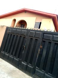 4 bedroom Flat / Apartment for sale Morine close popushola  Fagba Agege Lagos