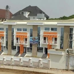 4 bedroom Terraced Duplex House for sale Guzape Asokoro Abuja