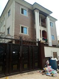 2 bedroom Flat / Apartment for sale Owode ketu Ketu Kosofe/Ikosi Lagos - 0