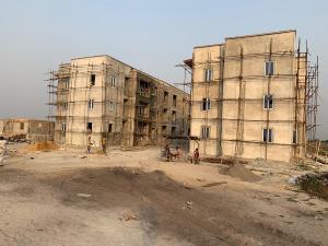 2 bedroom Blocks of Flats House for sale Along The Lekki Free Trade Zone Beside Gracias Commercial Estate Free Trade Zone Ibeju-Lekki Lagos
