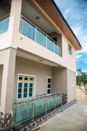 4 bedroom Self Contain Flat / Apartment for sale Hossanah crescent, opp Oyo State House of Assembly Agodi Ibadan Oyo