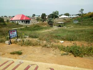 Commercial Land Land for sale Directly facing Ibrahim Yakowa way kaduna Kaduna South Kaduna