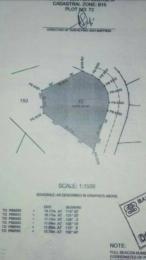 Land for sale - Mabushi Abuja