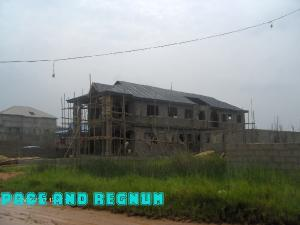 Blocks of Flats House for sale Olagoke Allen  Alakija Amuwo Odofin Lagos