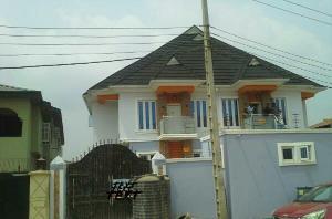4 bedroom House for sale Magodo Magodo Isheri Ojodu Lagos