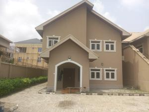 4 bedroom House for sale Abraham adesanya axis Abraham adesanya estate Ajah Lagos - 0