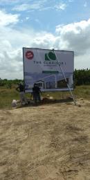 Mixed   Use Land Land for sale Off Monastery Road Behind Shoprite Sangotedo Lagos Monastery road Sangotedo Lagos